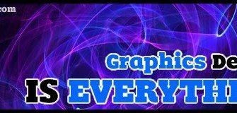 [Graphic Design] กราฟฟิกดีไซน์สำคัญกับทุกอย่าง!?
