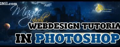 d30 webdesign tutorial photoshop