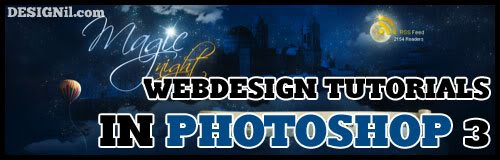 d30 webdesign tutorial photoshop
