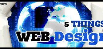 [Webdesign ETC] 5 ข้อสำหรับการเป็นเว็บดีไซน์เนอร์