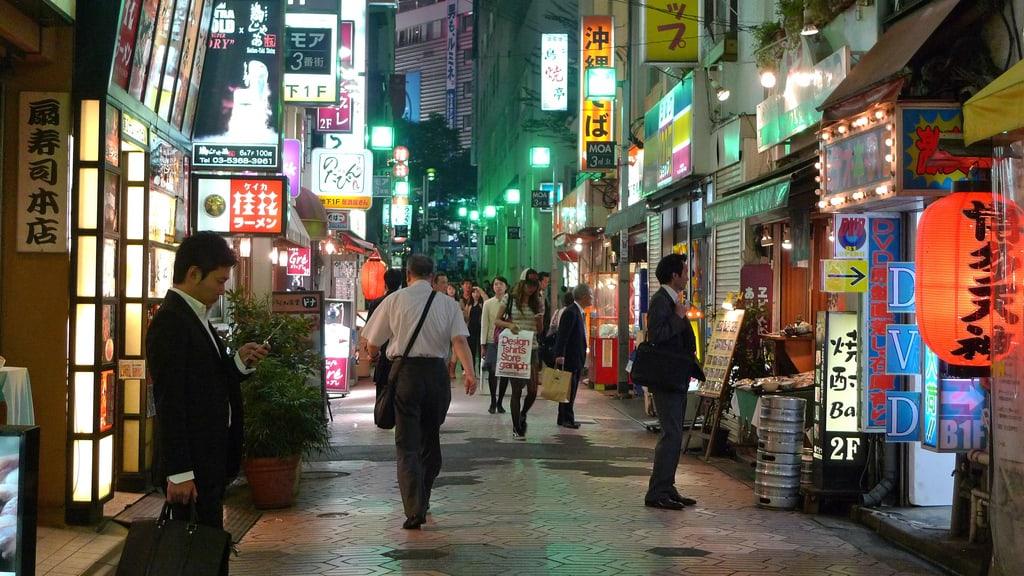 เว็บดีไซน์ของญี่ปุ่น กับวัฒนธรรม