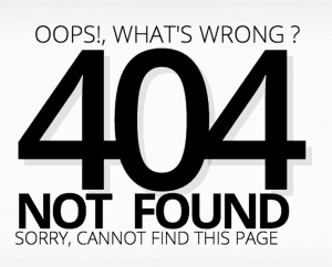 free 404 not found code1