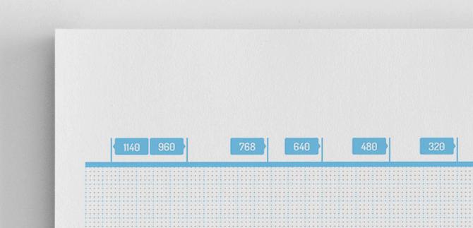 Wireframe PDF แจกฟรี