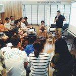 WordPress Meetup at Hubba Thailand