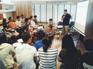hubba thailand wordpress meetup