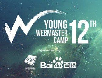 Young Webmaster Camp 12 ค่ายฟรีที่เด็กปริญญาตรีห้ามพลาด !!