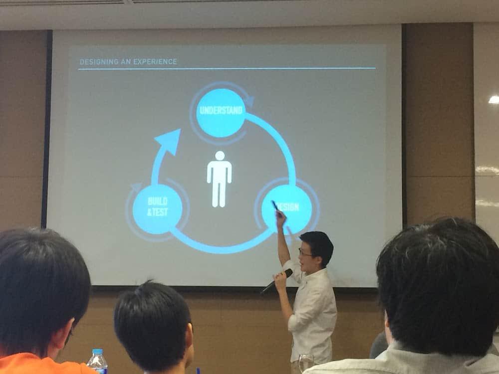 3 ขั้นตอนเข้าใจง่าย ๆ สำหรับการทำ User Experience Design