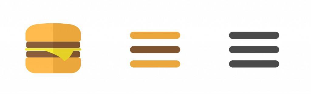 ที่มาที่ไปของ Hamburger Menu โดย Demacmedia.com