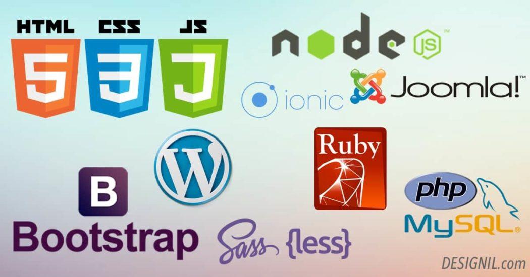 web technology 2016