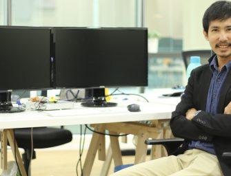 คนไทยใน Startup ต่างแดน – สัมภาษณ์คนไทยหนึ่งเดียวใน Saleduck Asia