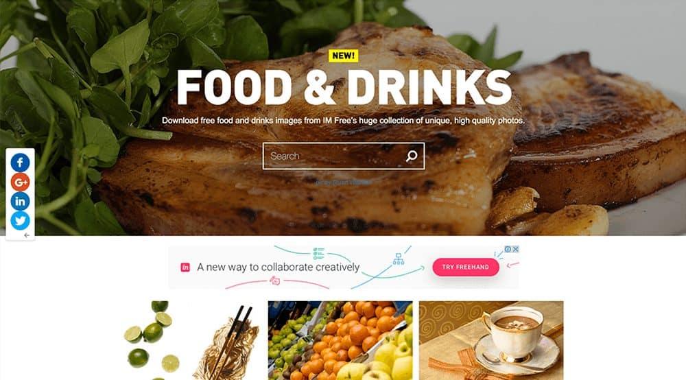 เว็บไซต์โหลดรูปสวยๆฟรี รูปอาหาร ผลไม้ สเต๊ก กาแฟ ส้ม มะนาว ขนมปัง ใบกระเพรา