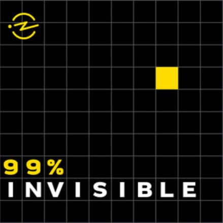 99 Invisible podcast