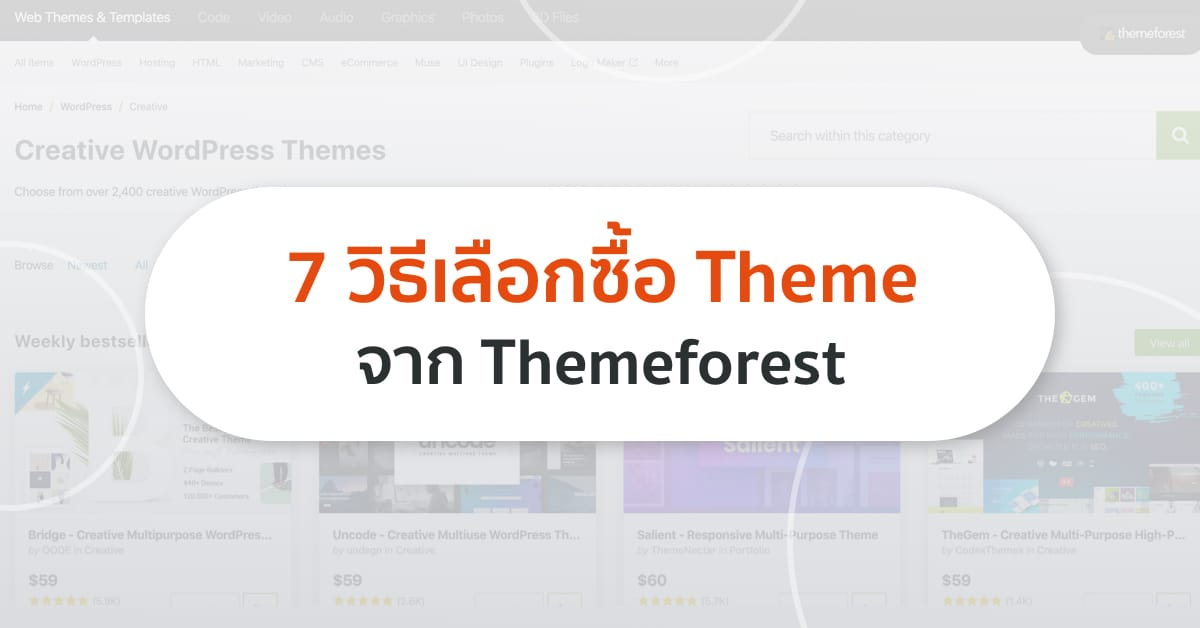 how to buy theme from themeforest
