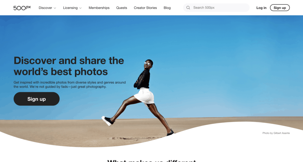 500px sell photo online 1