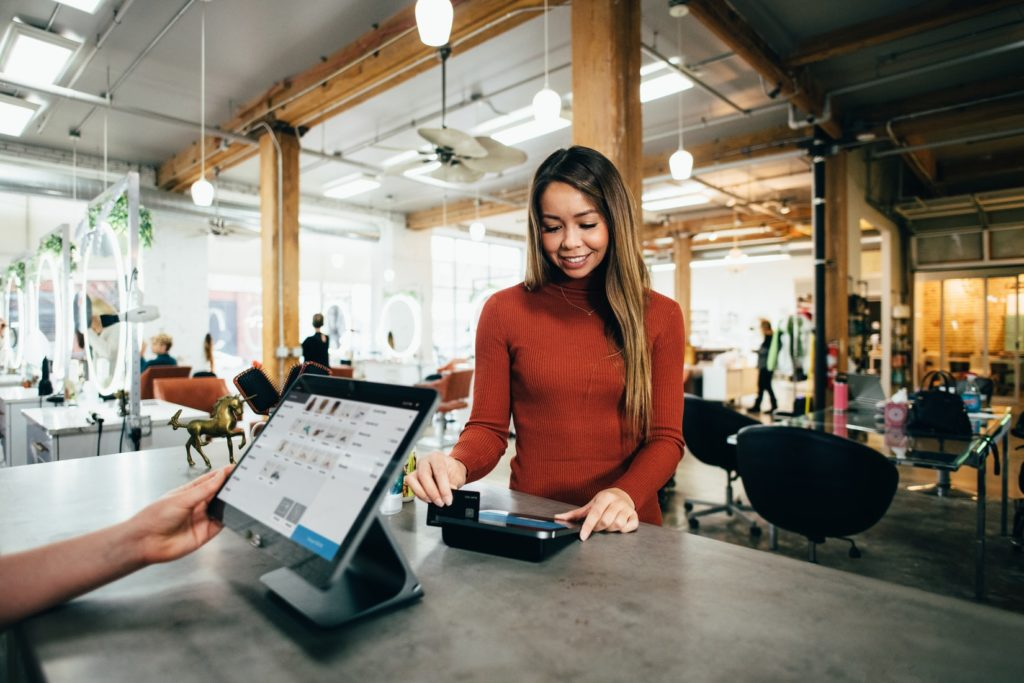 Why Accessibility - pos payment
