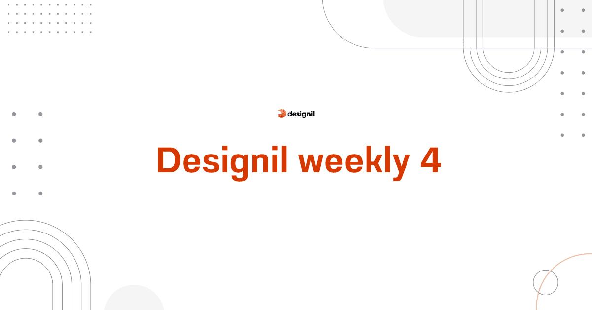 Designilweekly4