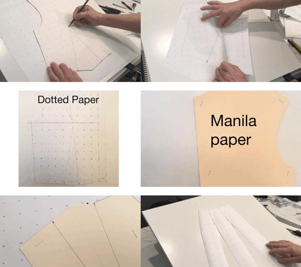 Pattern design course