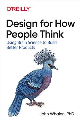 06 brain science - ux books