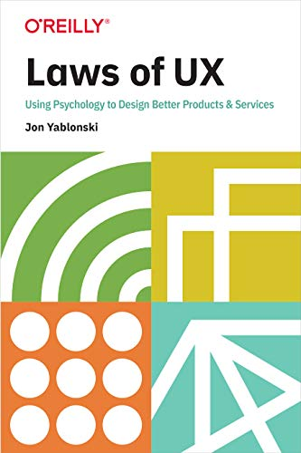 07 law of ux books