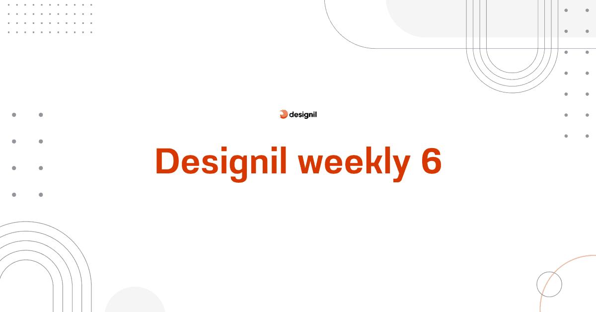 Designilweekly6
