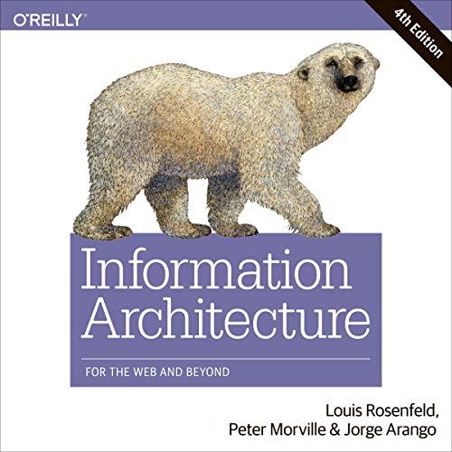 information architect book