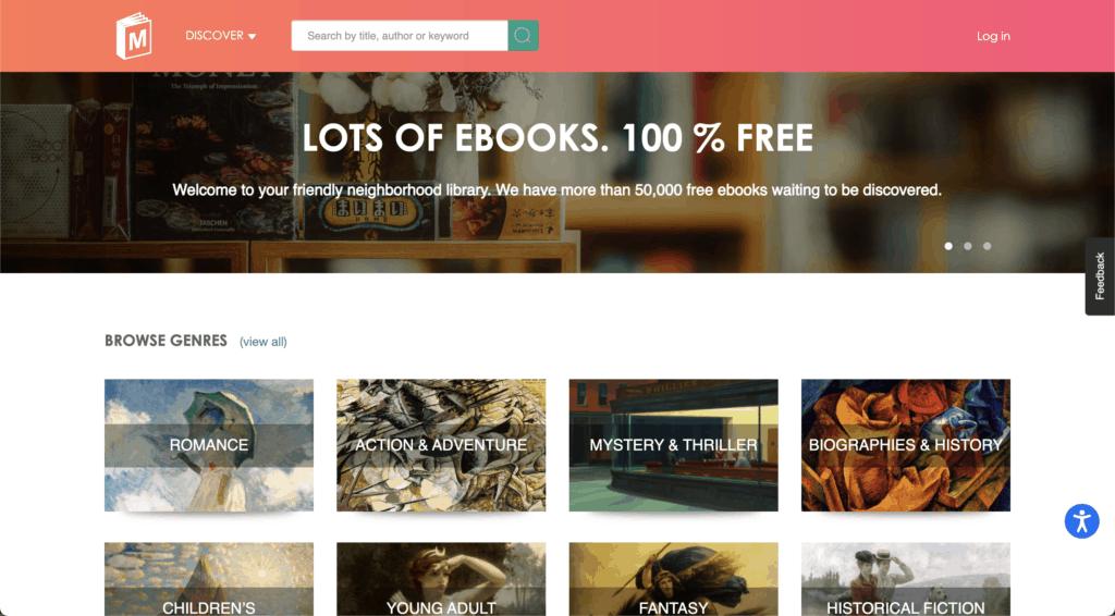 01 many books หนังสือฟรี