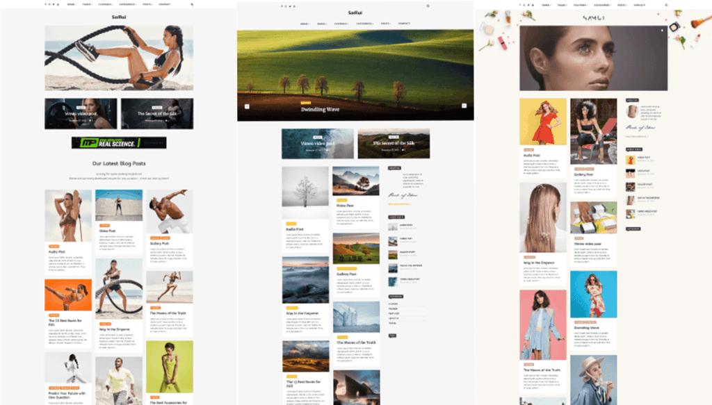 02 samui - WordPress Gutenberg Themes