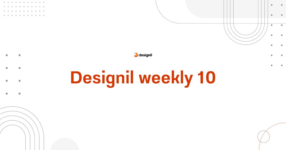 Designilweekly10