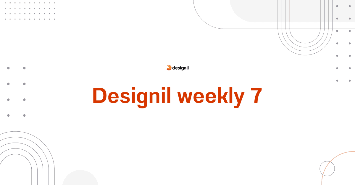 Designilweekly7
