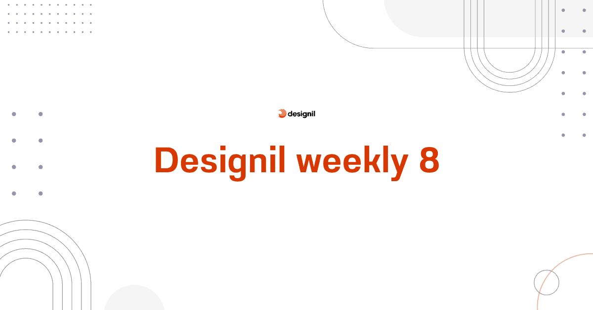 Designilweekly8
