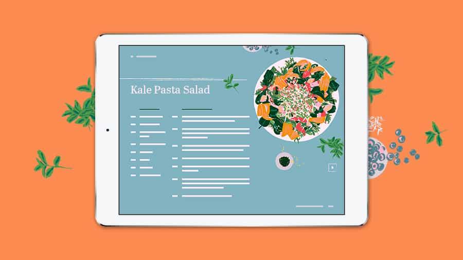 create ebooks with InDesign tutorial
