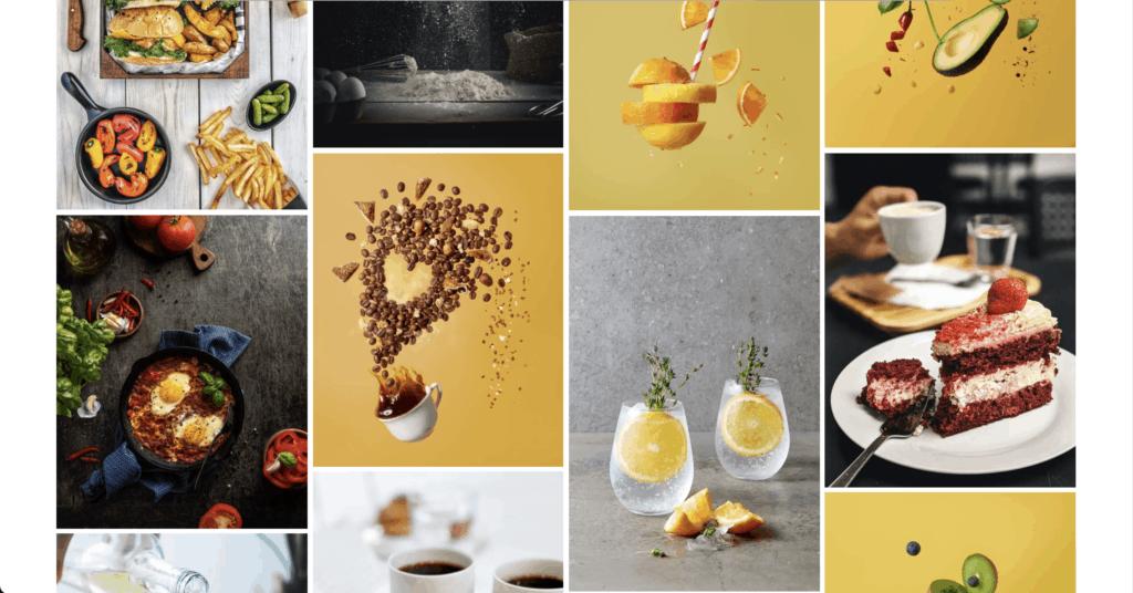foodiesfeed free stock photos เว็บไซต์รวมรูปฟรี