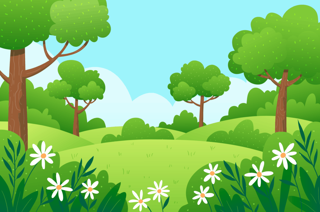 landscape illustrator program