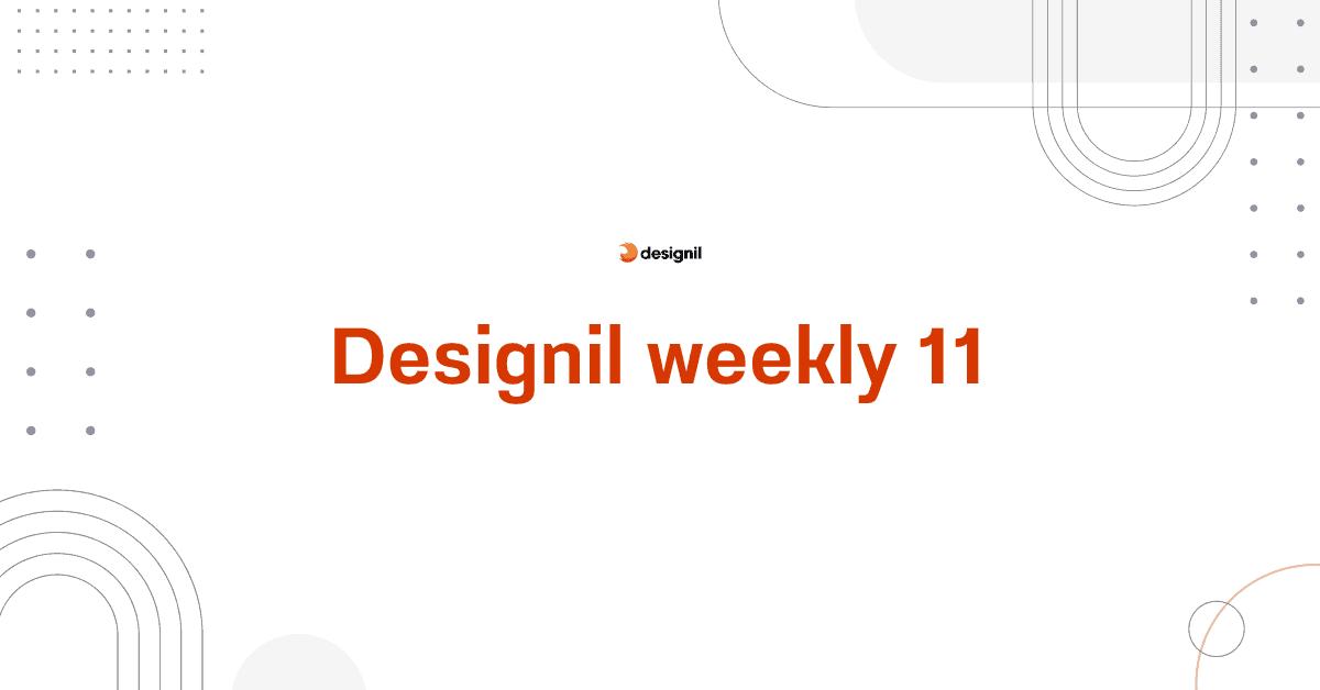 Designilweekly11