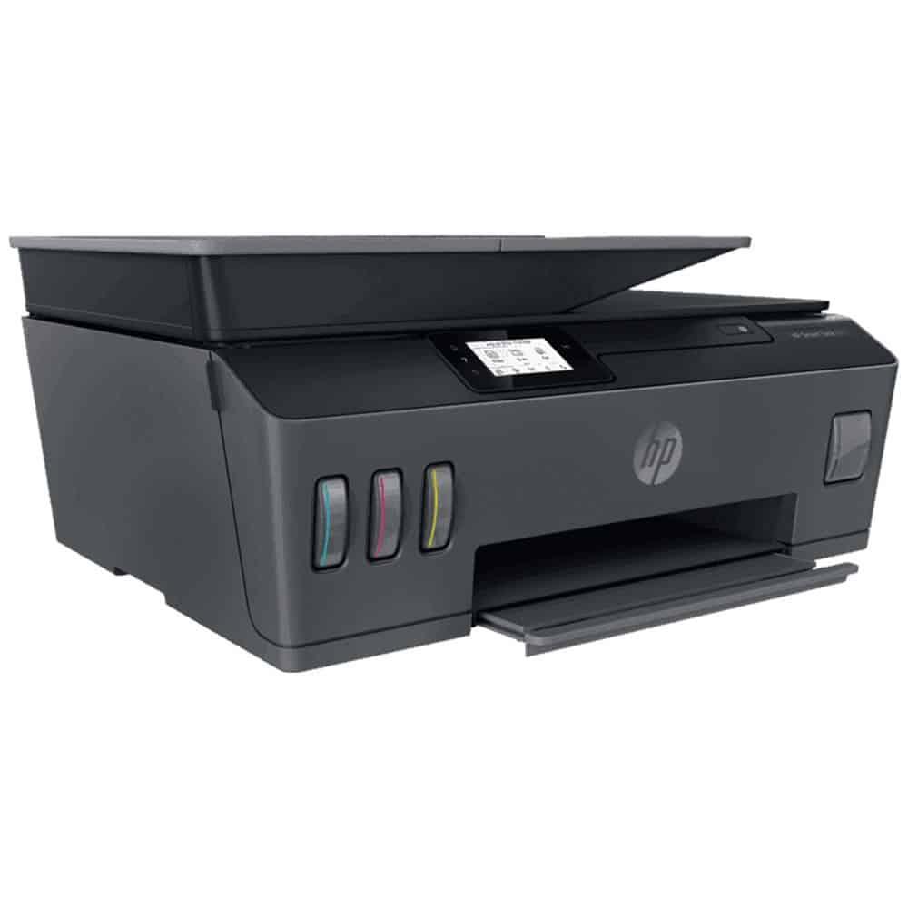 HP All In One Printer Smart Tank 615 Wireless PSCF 3 square medium