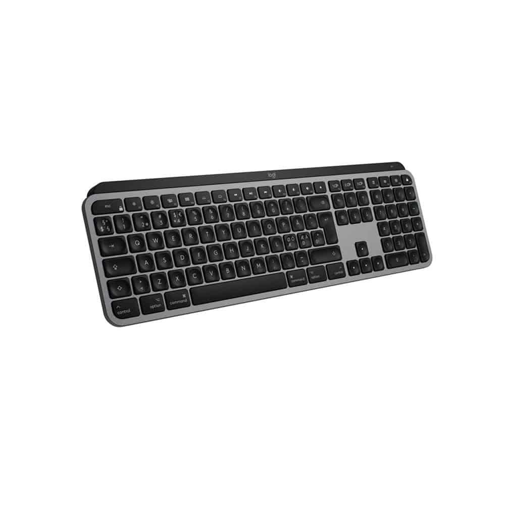 mx keyboard for mac