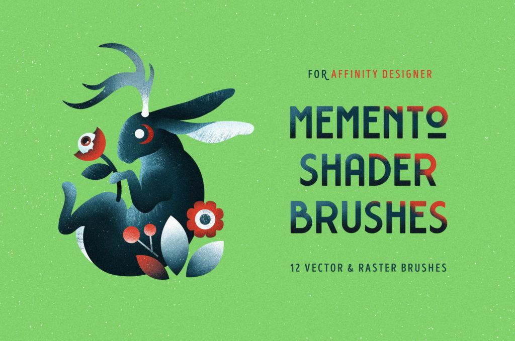 shader affinity brushes free