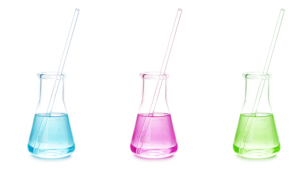 test tube with colour02